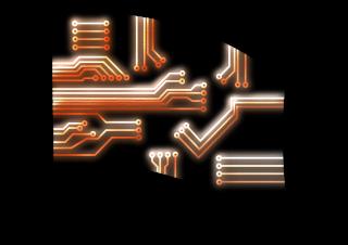 060103s - *36x54 Standard Orange Circuit