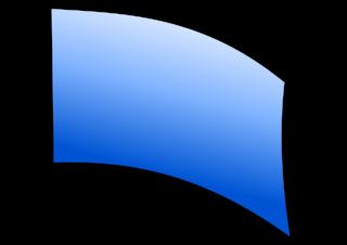 010207s - 36x54 Standard Blue Ombre