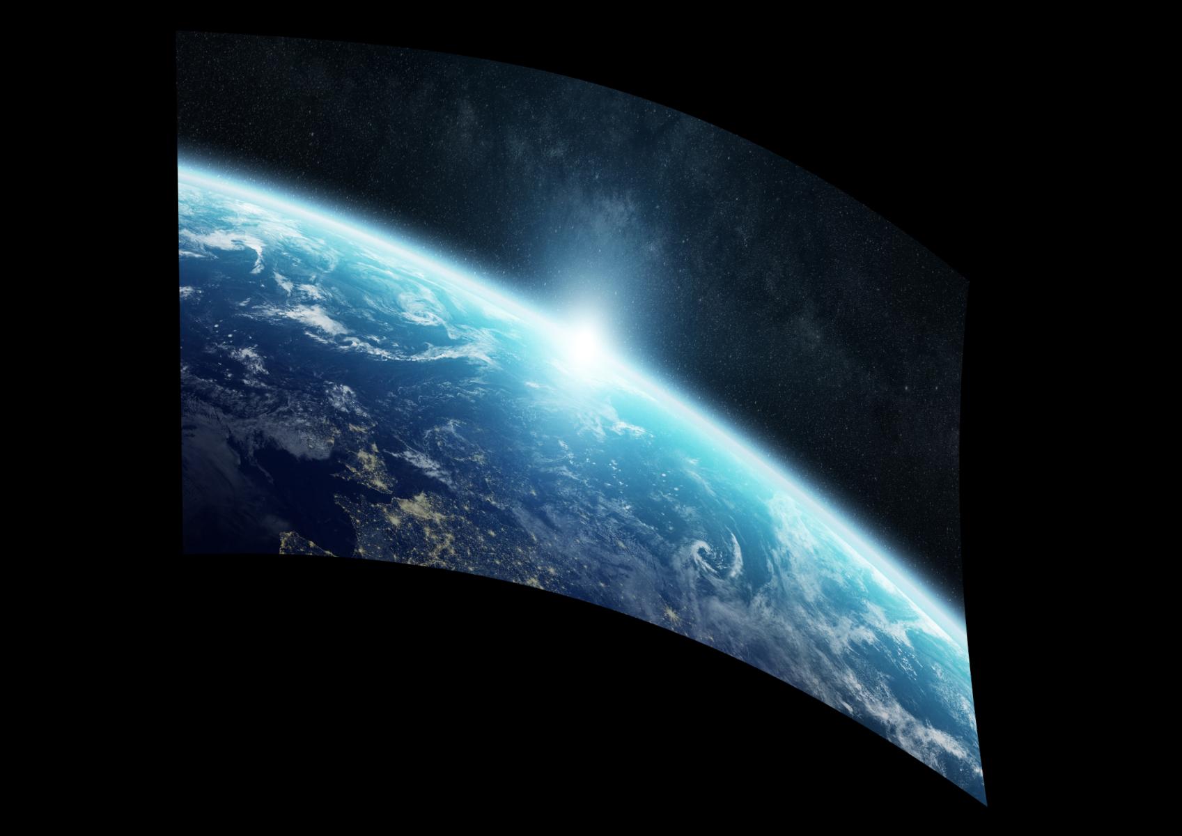 050101s - 36x54 Standard Earth 1