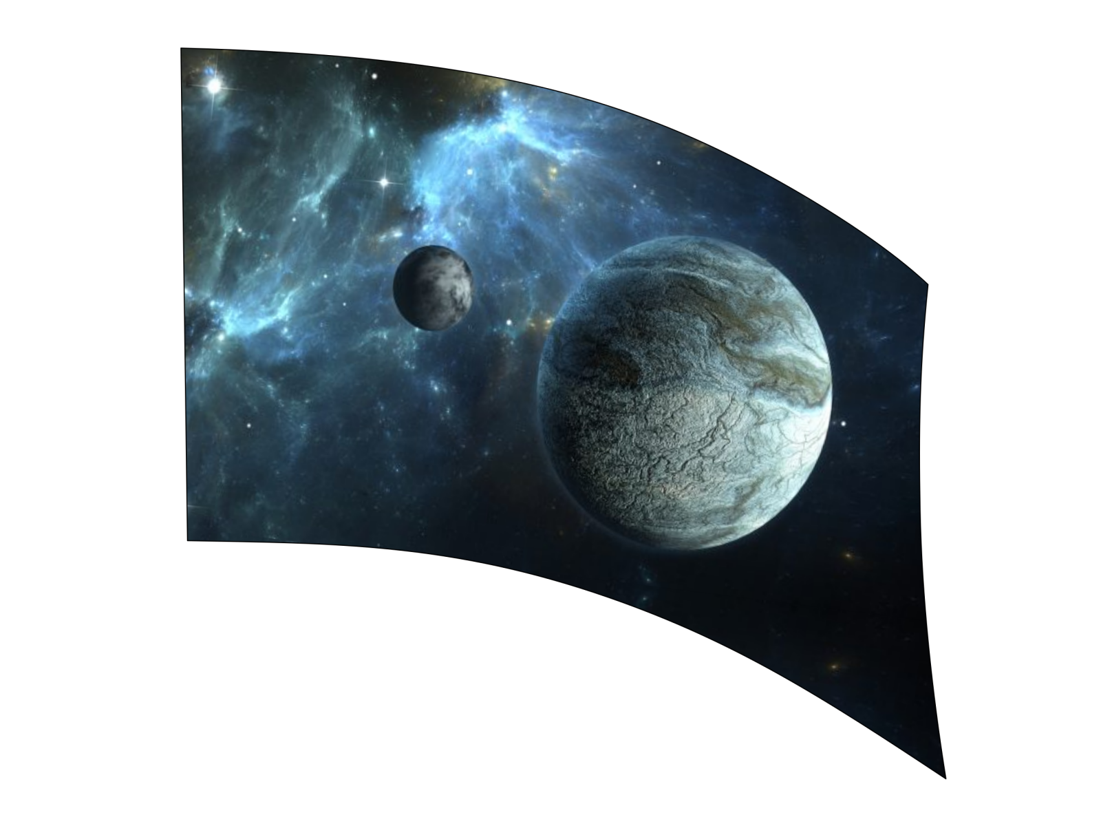 050108s - 36x54 Standard Alien Solar System