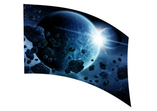 050102s - 36x54 Standard Planetary Collision