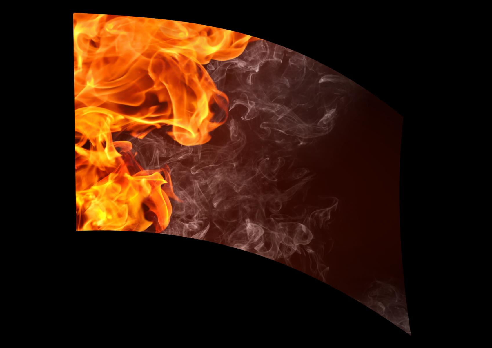 040111s - 36x54 Standard Fire and Smoke