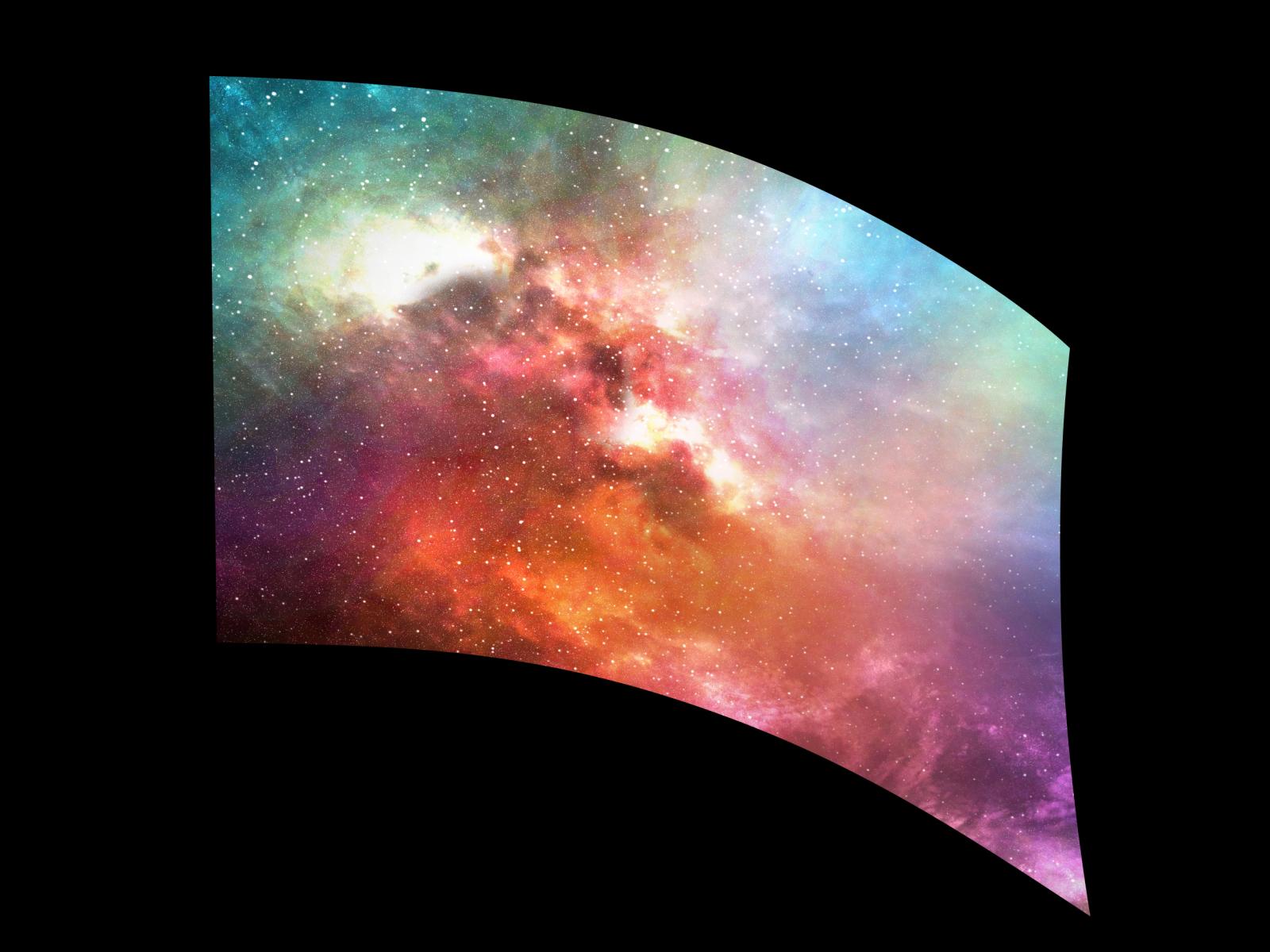 050207s - 36x54 Standard Galaxy 2