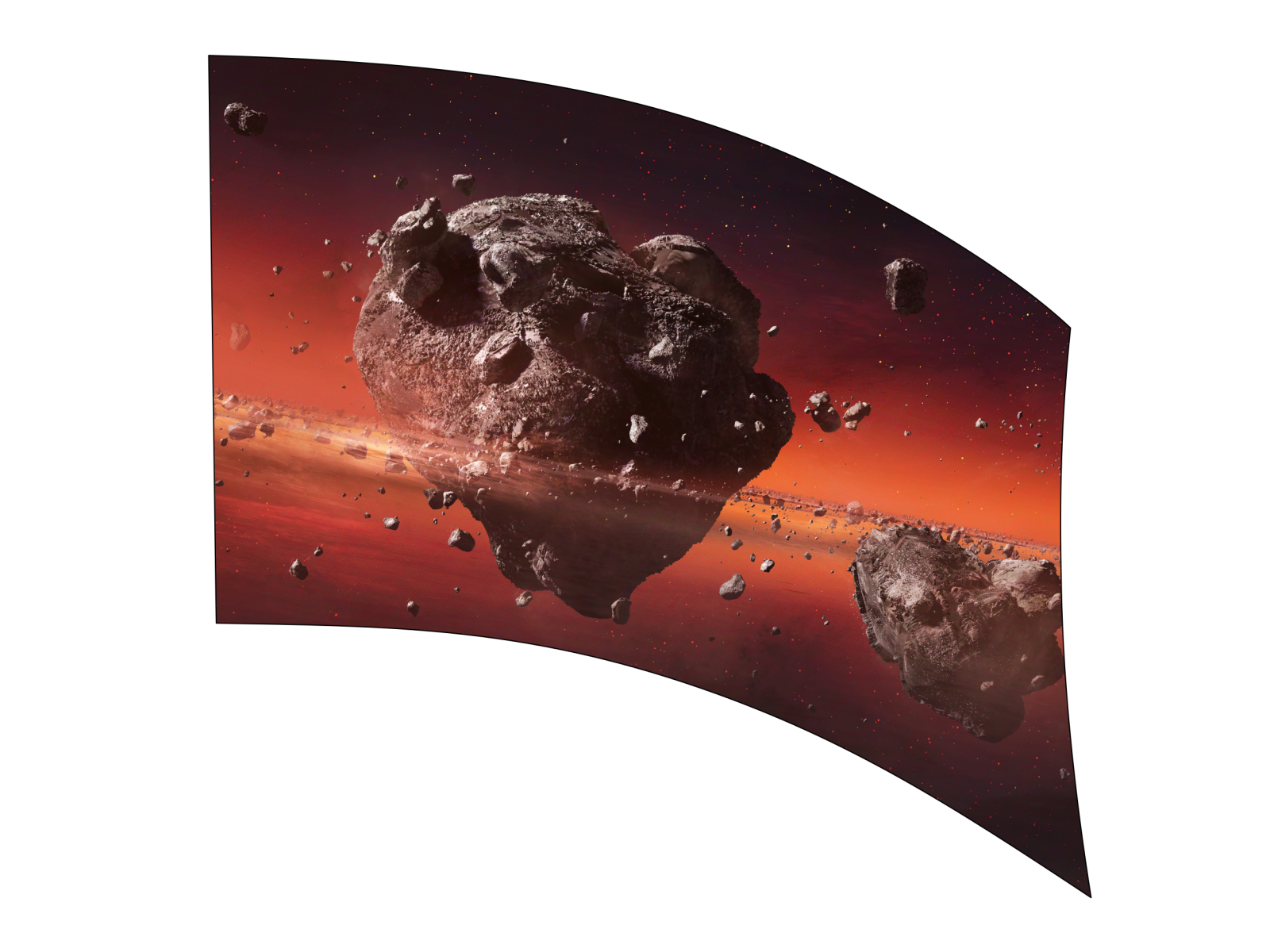 050209s - 36x54 Standard Asteroid