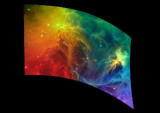 050203s - 36x54 Standard Rainbow Nebula