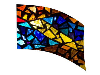 020203s - 36x54- Standard Stained Glass 1