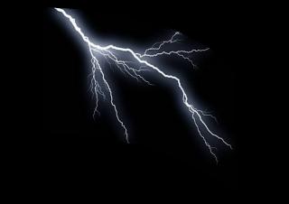 040402s - 36x54 Standard Lightning Bolt 1