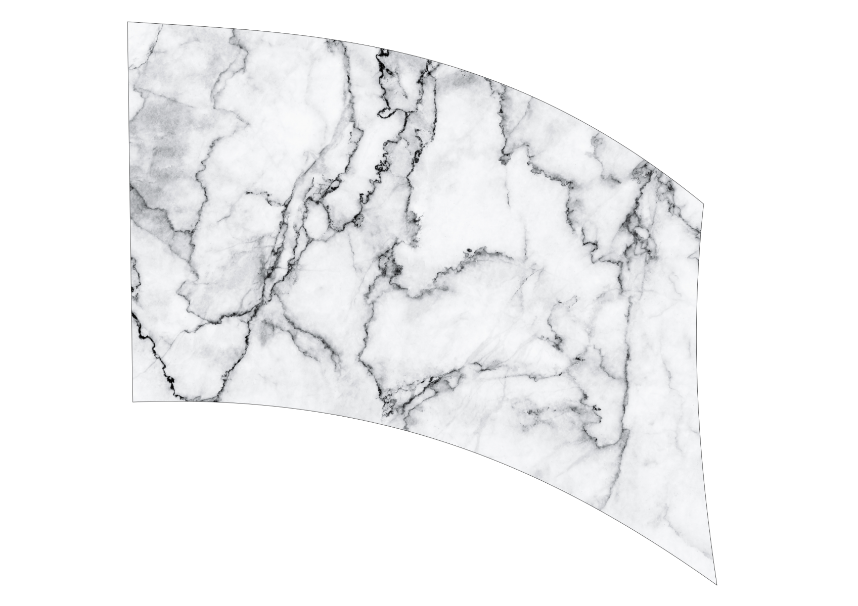 020102s - 36x54 Standard Marble 2