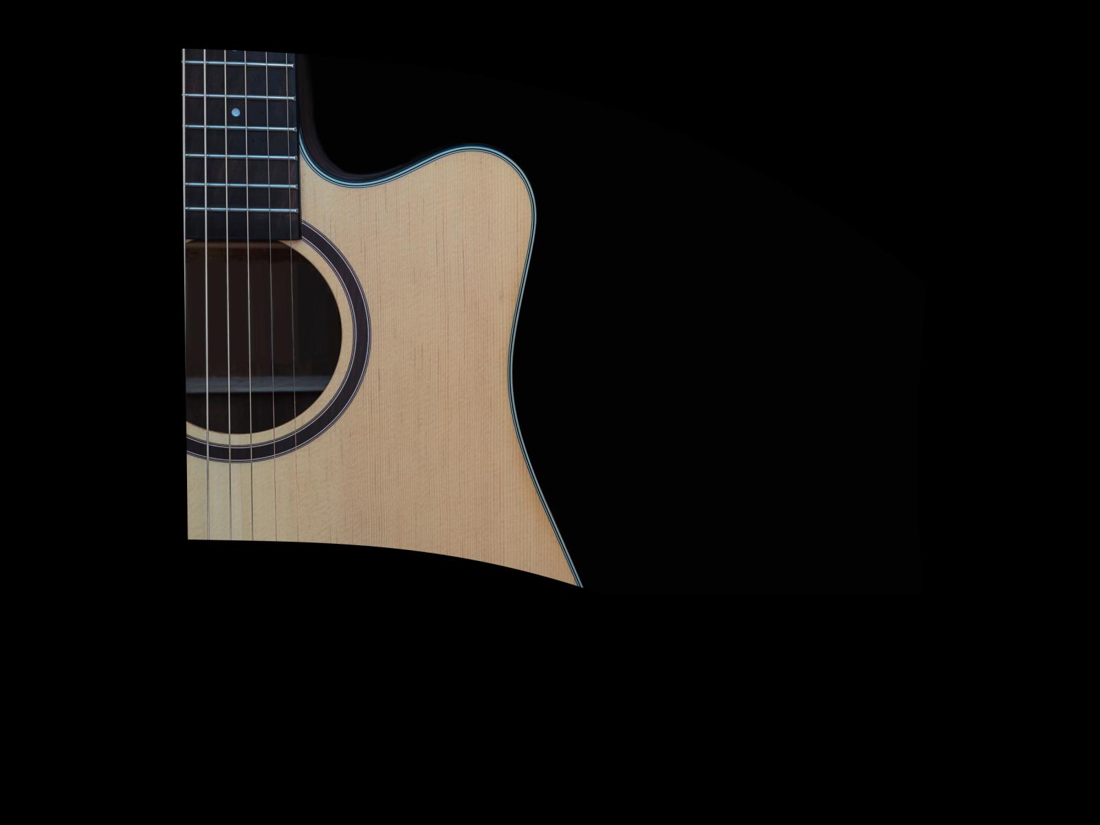 060401s - 36x52 Standard Guitar 1
