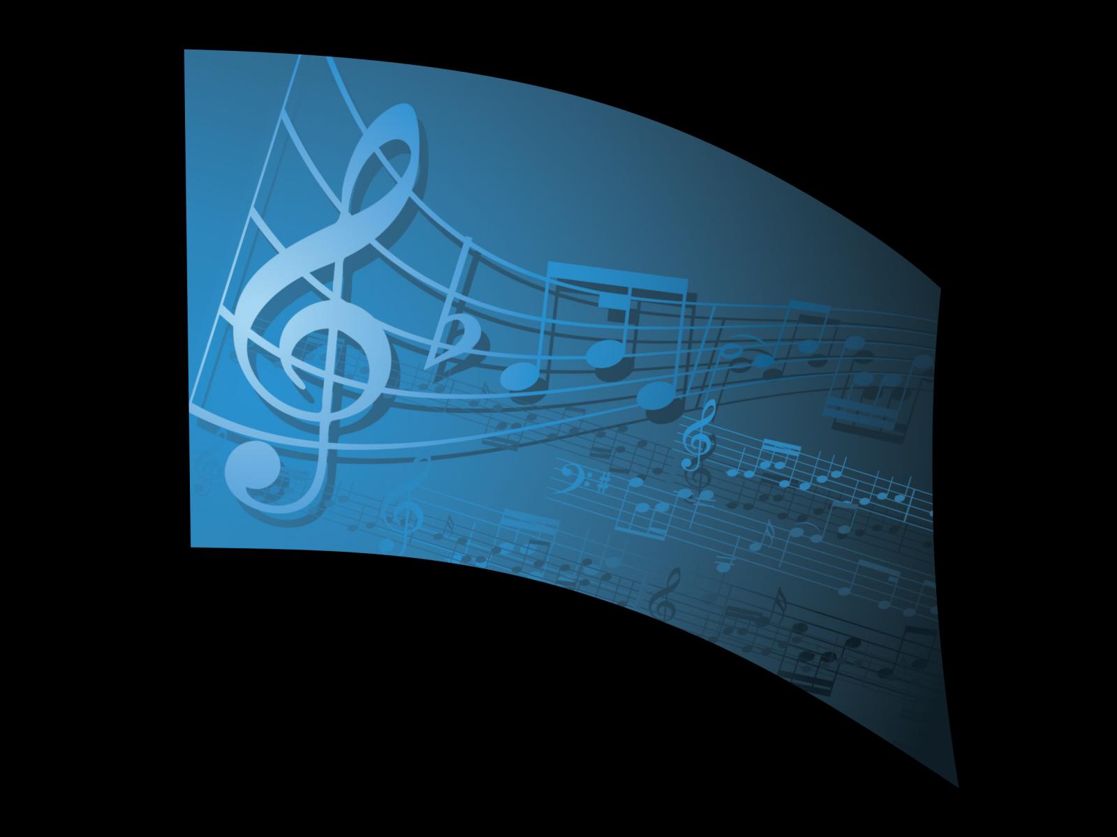 060409s - 36x52 Standard Music Staff 2
