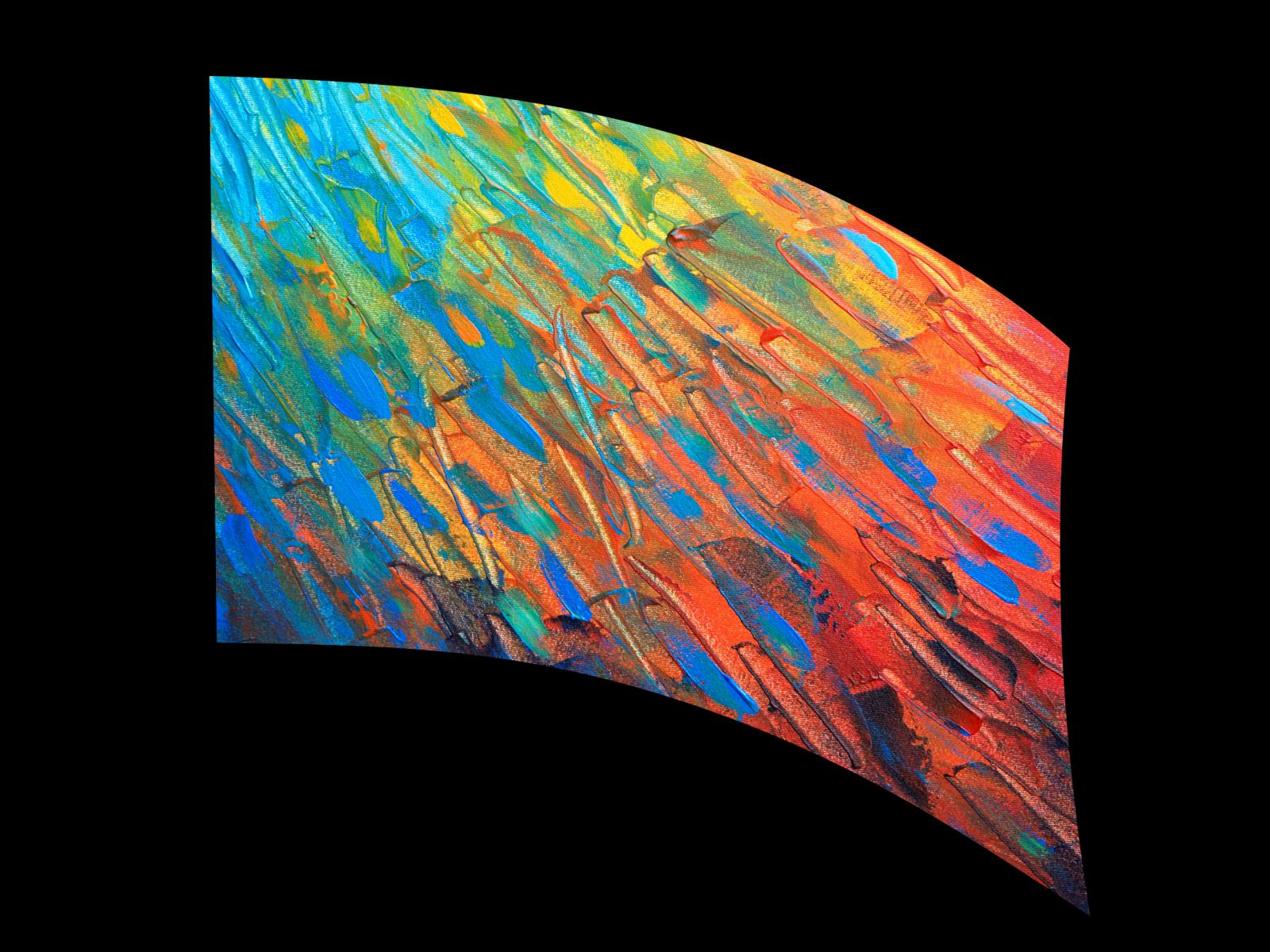 020307s - 36x54 Standard Paint Strokes 1
