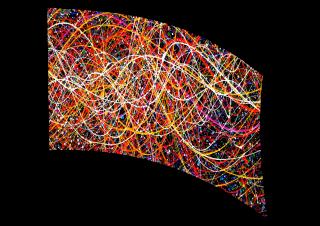 020306s - 36x54 Standard Paint Splatter 3