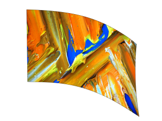020309s - 36x54 Standard Paint Strokes 3