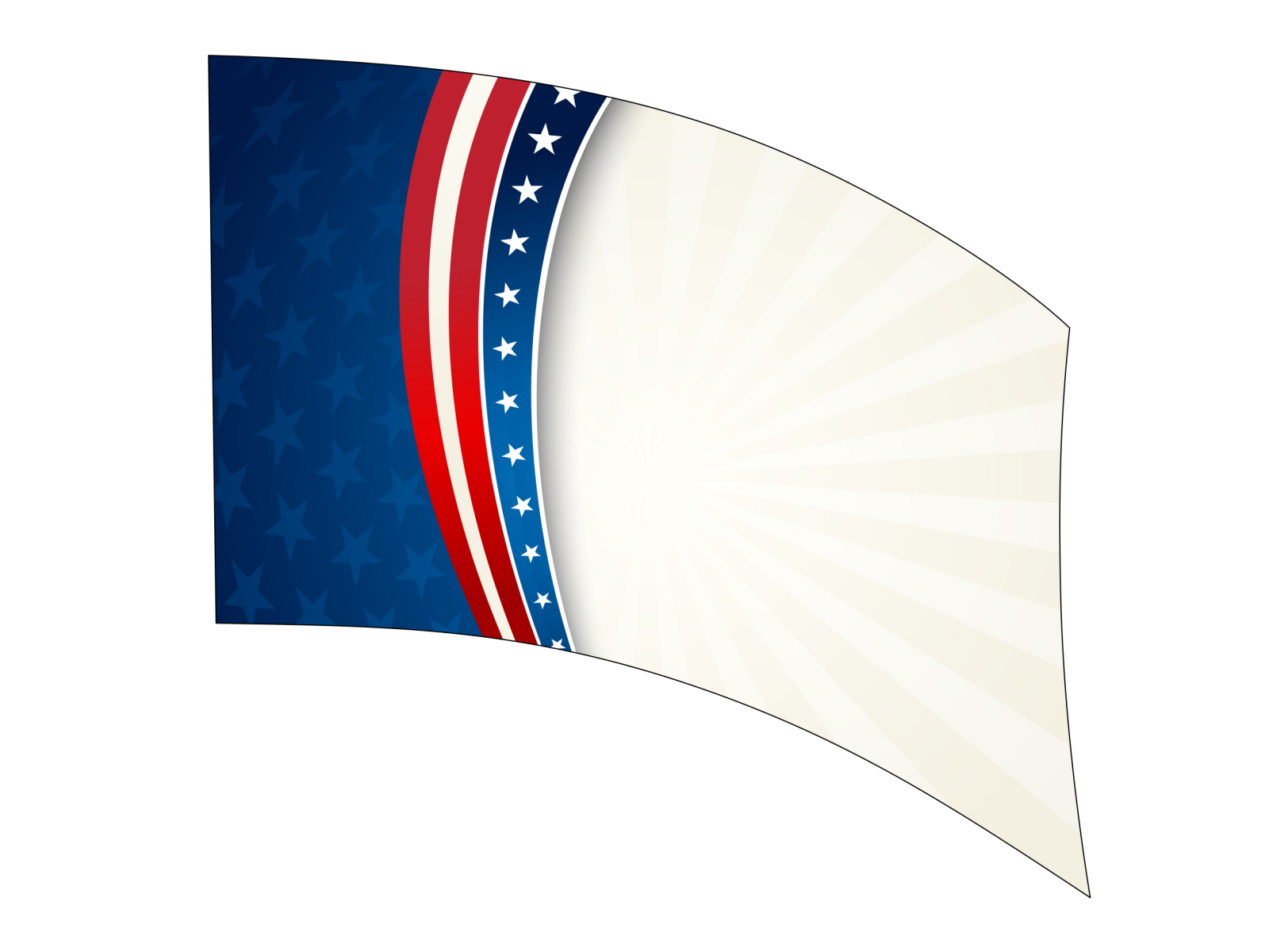 060217s - 36x52 Standard Patriotic 1