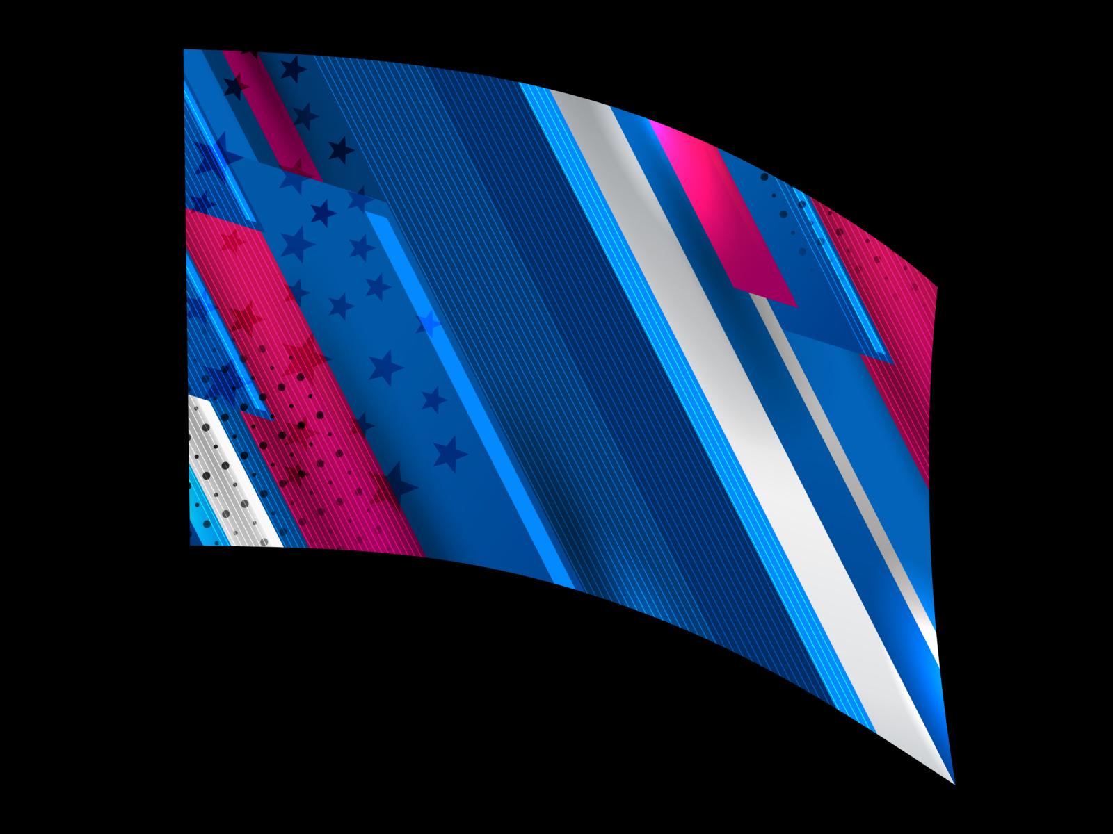 060223s - 36x52 Standard Patriotic 7