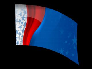 060221s - 36x52 Standard Patriotic 5