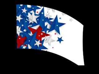 060226s - 36x52 Standard Patriotic 10