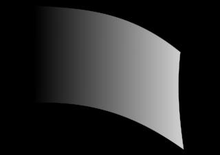 010301s - 36x54 Standard Black Gray Ombre